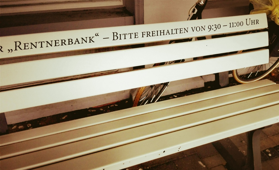 Rentnerbank